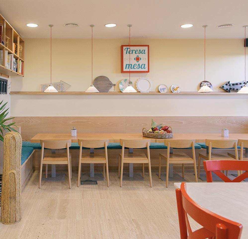 Beautiful La Mesa Escuela De Cocina Pictures - Casas: Ideas ...